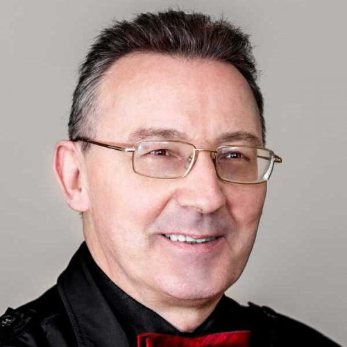 Komora normobaryczna, normobaria, dr Jan Pokrywka